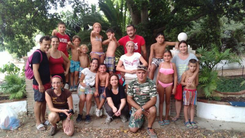 Campamento Semana Blanca '16
