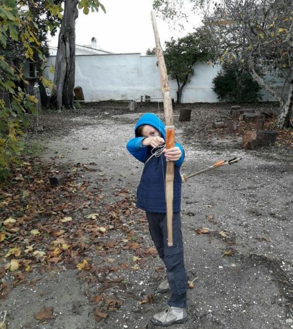 Domingo 5 de Marzo: Prehistoria en Familia