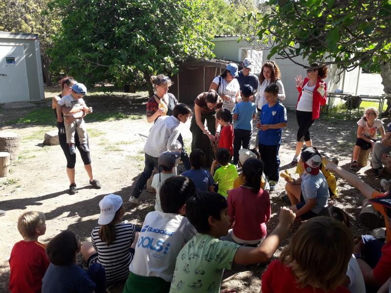 Sábado 17 de Junio: Prehistoria en Familia