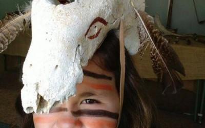 25 de Noviembre: TALLER GRATUÍTO FAMILIAR. UNA EXPERIENCIA PREHISTÓRICA EN EL MUSEO DE MÁLAGA